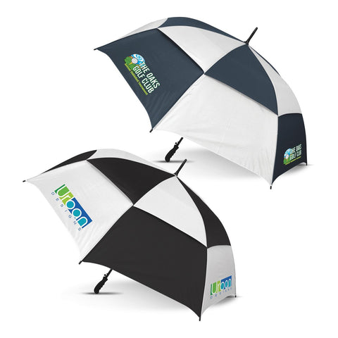 Trident Sports Umbrella-Checkmate 110405