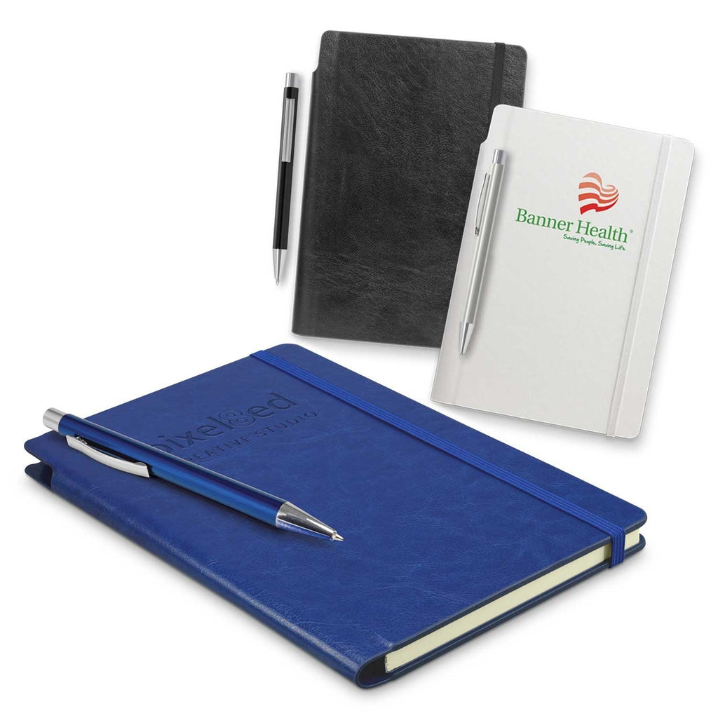 Rado Notebook with Printed Pen