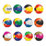 Beach Ball - 40cm Mix and Match  110550