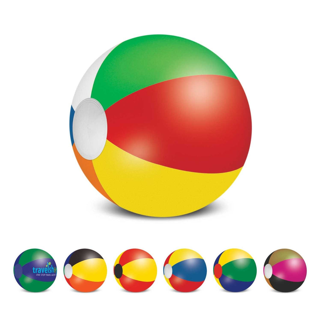 Beach Ball - 48cm Mix and Match  Supplier