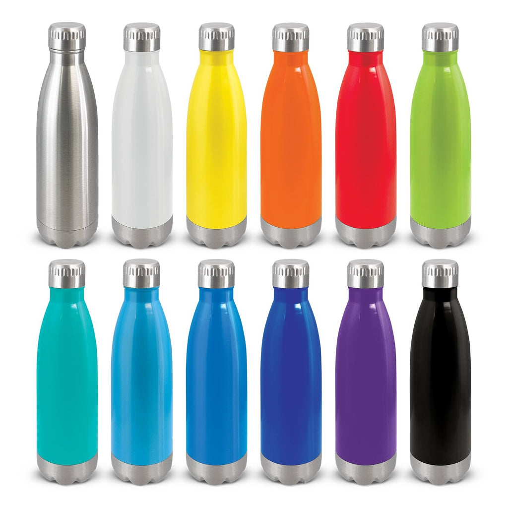Mirage Metal Decorate Drink Bottle