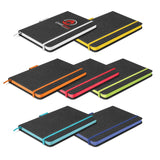Meridian Notebook - Two Tone Wholesale