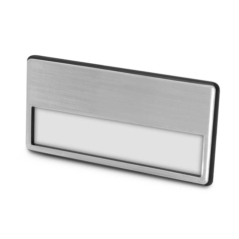 Magnetic Name Badge 112549