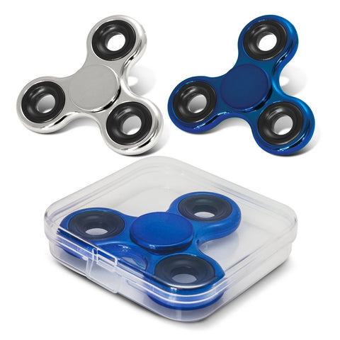 Cyber Spinner with Gift Case  112885