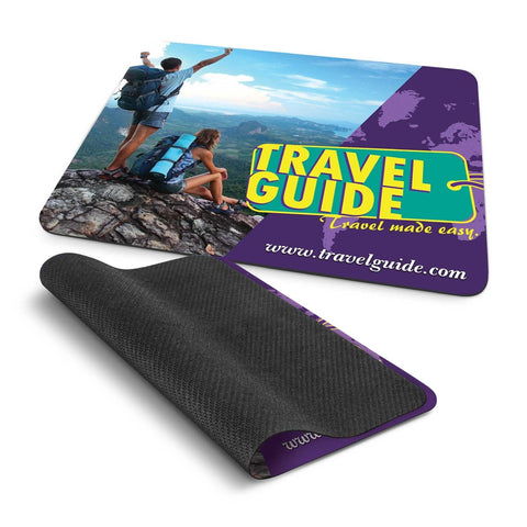 Travel Mouse Mat 112914