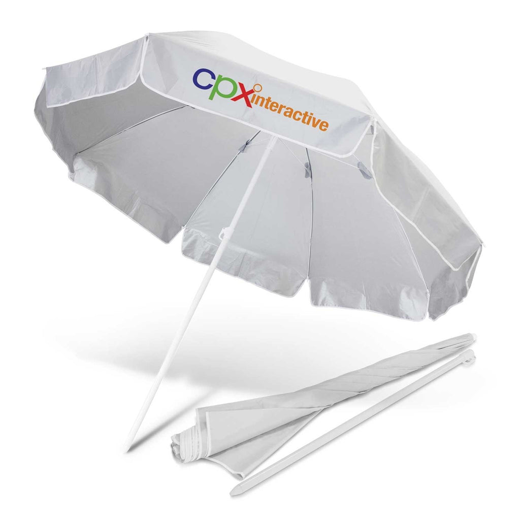 Bahama Beach Umbrella 113112