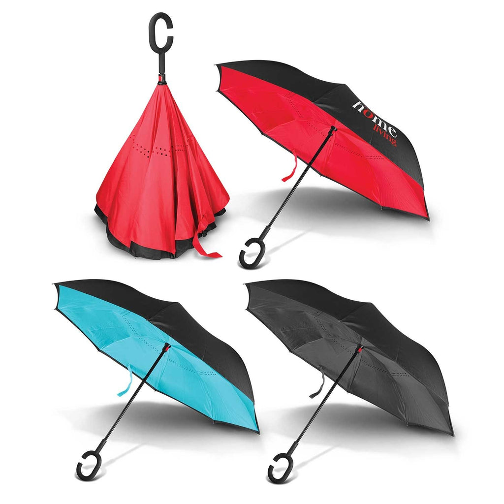 Gemini Inverted Umbrella In Stock