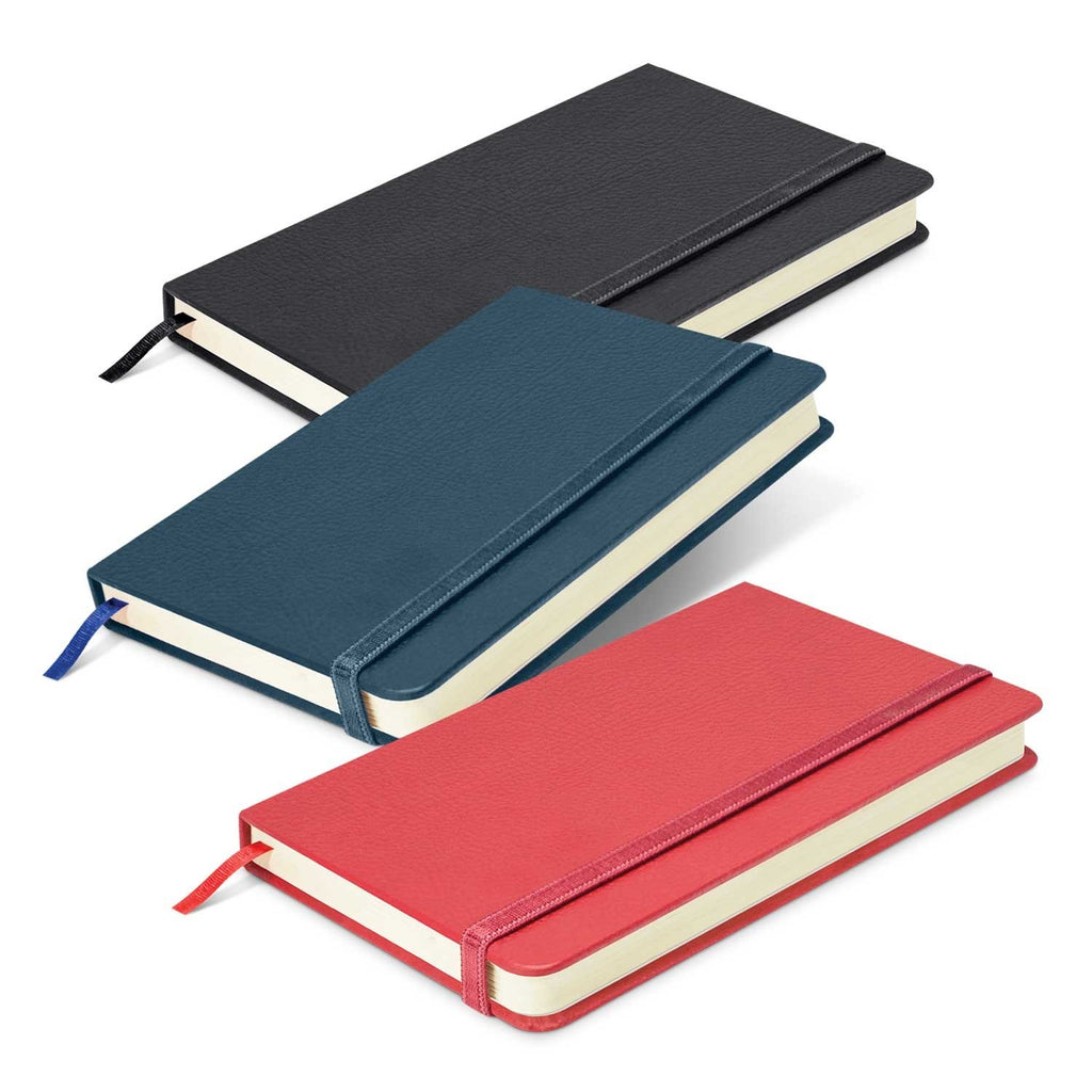 Pierre Cardin Personalised Notebook - Small