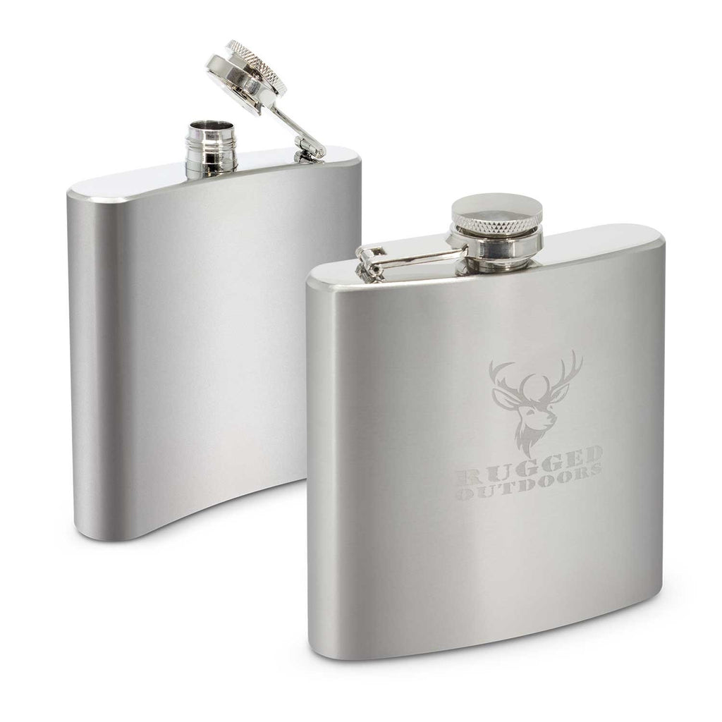 Tennessee Hip Promotional Flask