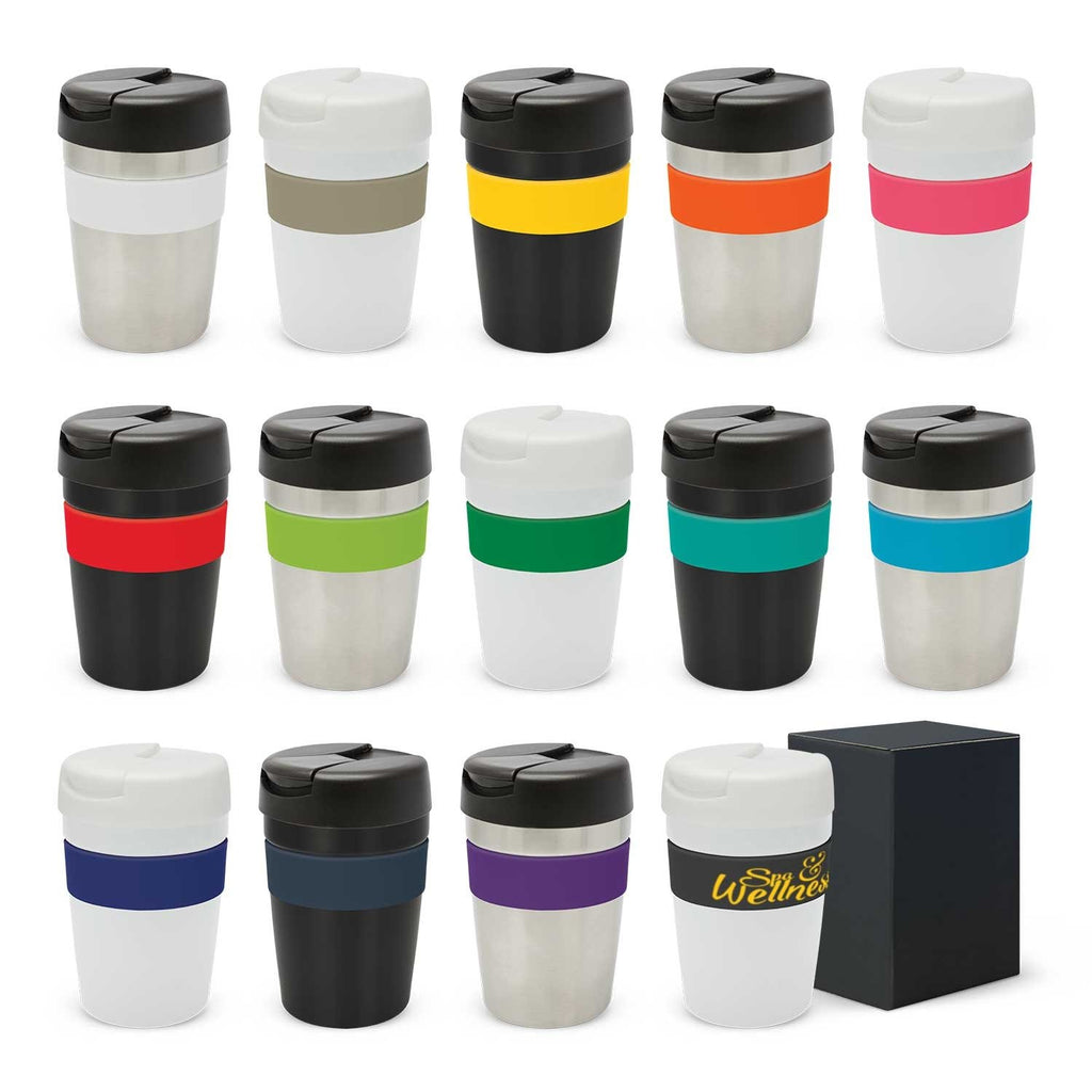 Java Personalised Vacuum Cup - 340ml