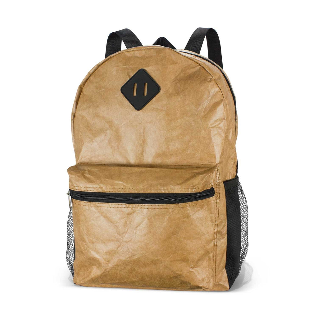 Natural Venture Branded Backpack