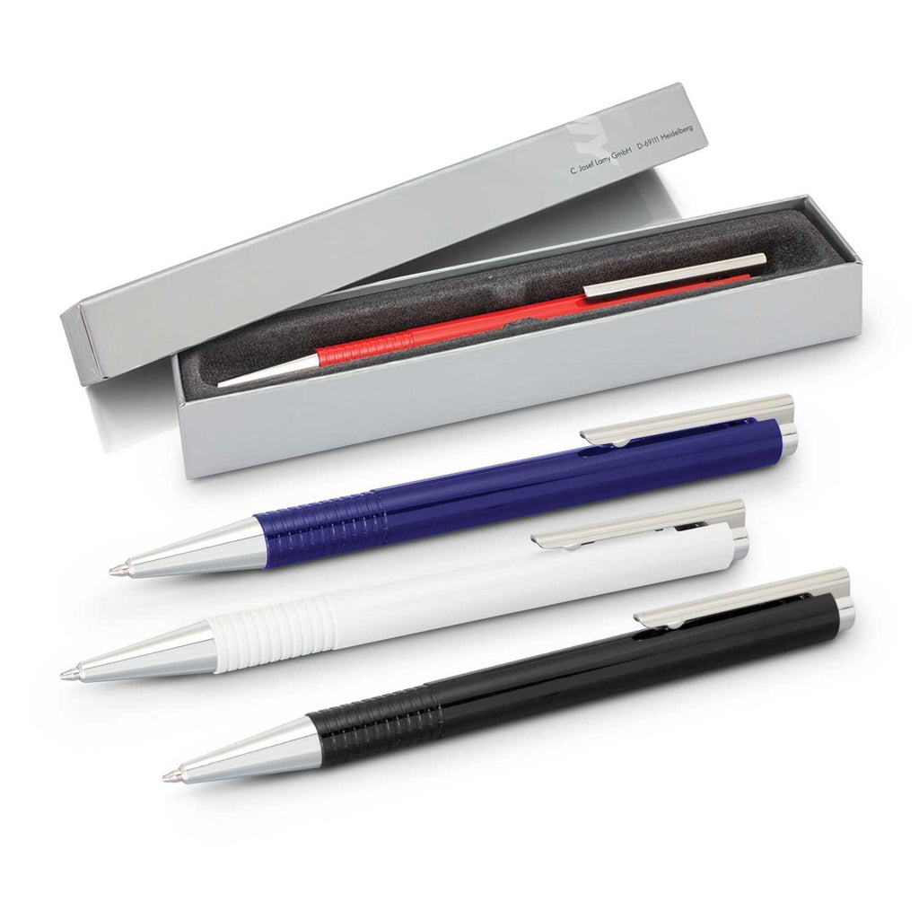 Lamy Logo Pen With Logo