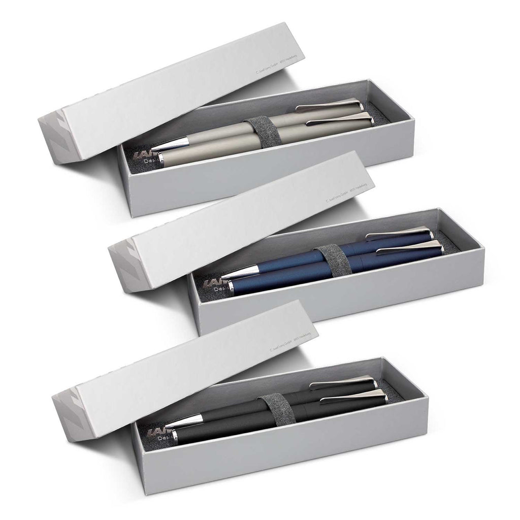 Lamy Studio Custom Pen Set