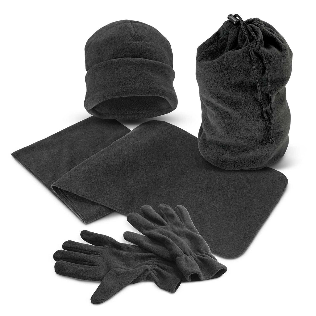 Seattle Polar Fleece Set 113843