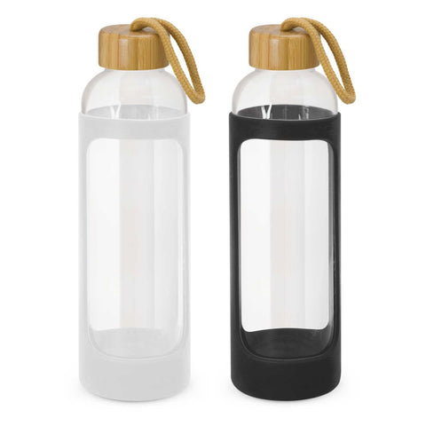 Eden Glass Bottle - Silicone Sleeve 113950