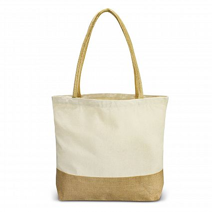 Gaia Tote Bag In Stock