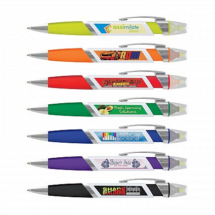 Avenger Highlighter Pen 115195
