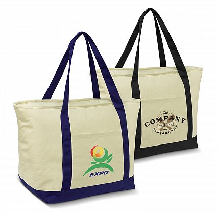Promo Calico Cooler Bags