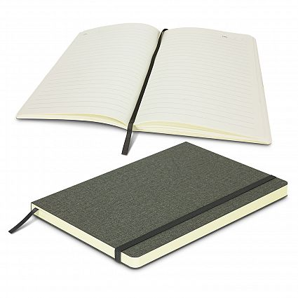Black Corvus Notebook In Bulk