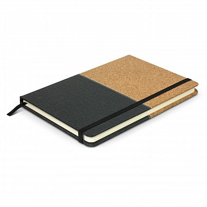 Cumbria Branded Notebook