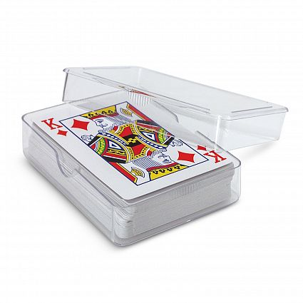 Saloon Playing Cards 116125