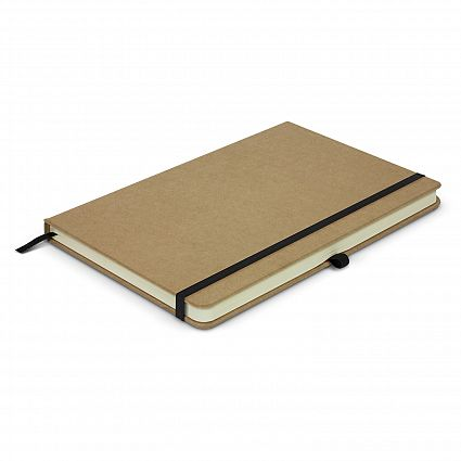 Sienna Custom Notebook