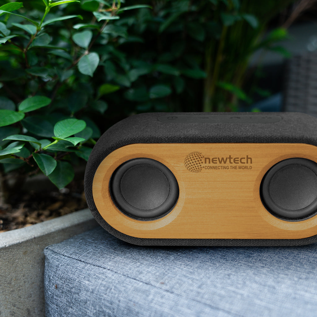 Bass Bluetooth Speaker 116744