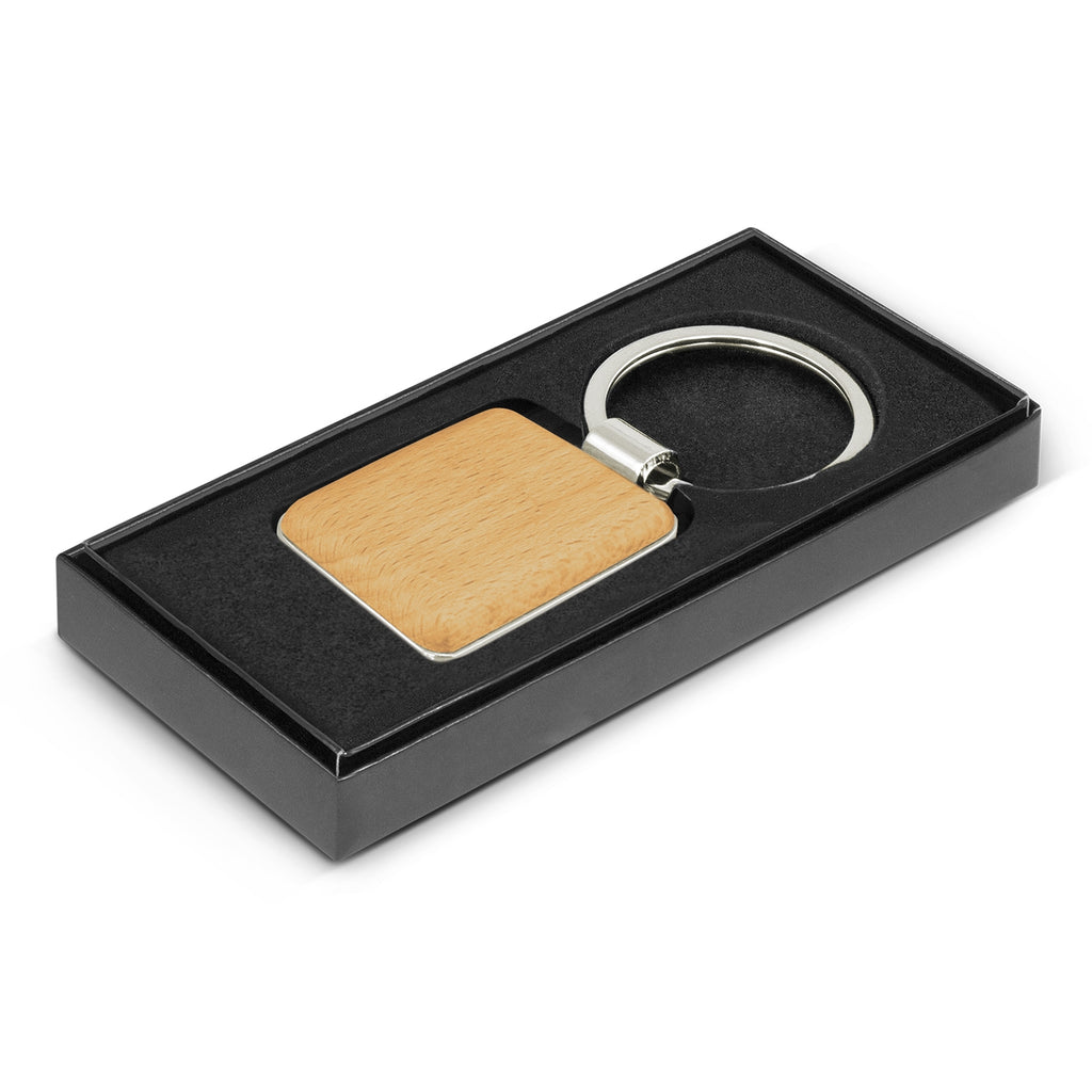 Echo Key Ring - Square 116770