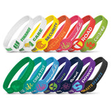 Xtra Silicone Wrist Band - Embossed 117056