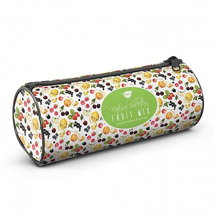 Radius Pencil Case - Full Colour 117124
