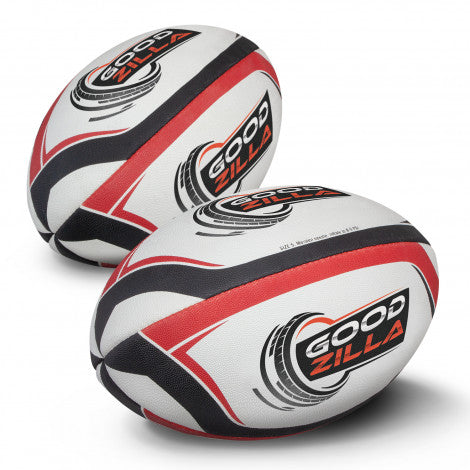 Rugby Ball Promo 117243