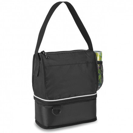 Split Compartment Lunch Cooler 1237