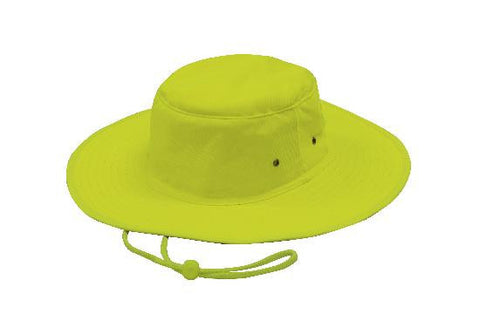 Luminescent Safety Hat H3024