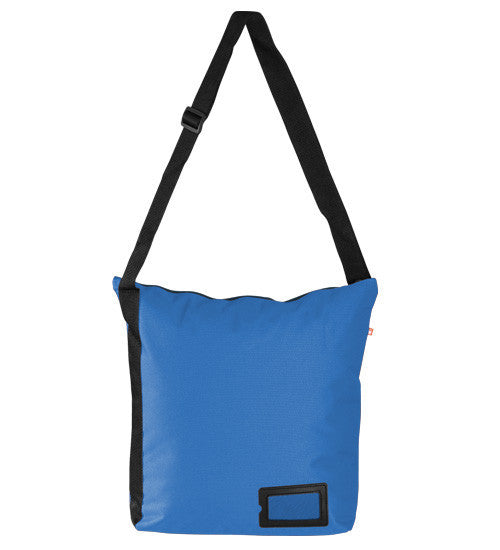 Spectrum Zippered Tote Bag 3709