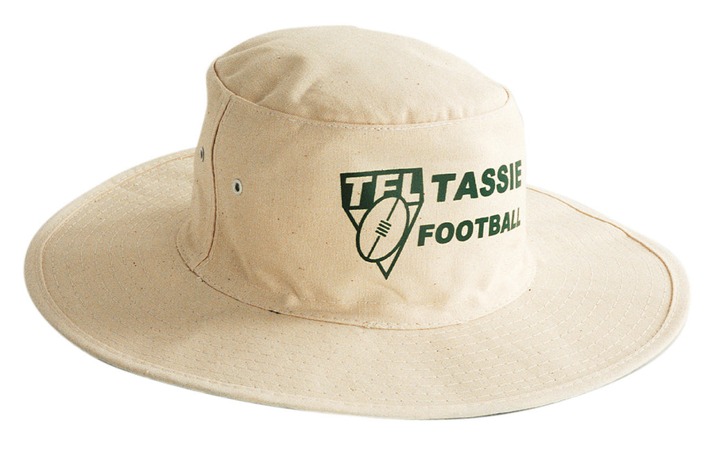 Canvas Hat H3795