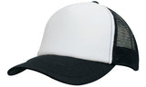 Kids Trucker Cap H3822