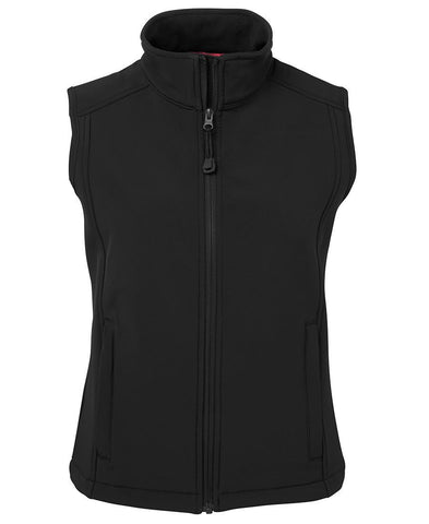 Ladies Layer Vest 3JLV1