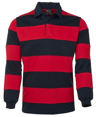 Rugby Striped 3SR