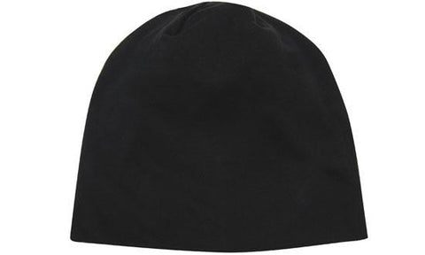 Cotton Beanie - Toque H4108