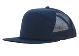 Foam Front A Frame Cap with Mesh Back H4159