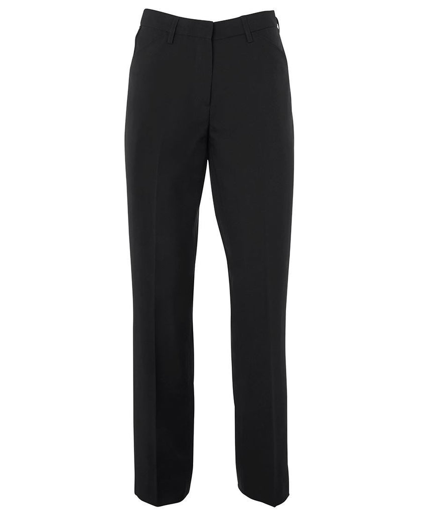 Ladies Mech Stretch Trouser with Logo