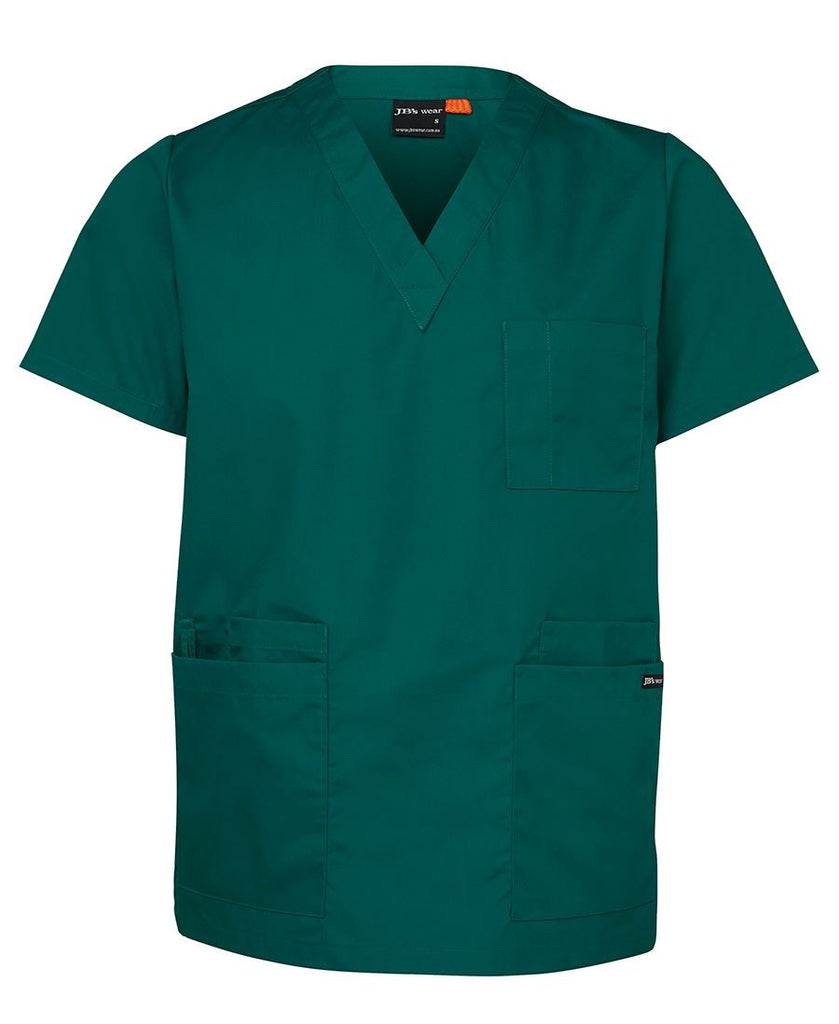 Unisex Scrubs Top 4SRT