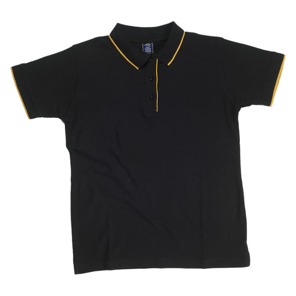 Men's Trim Polo 5030