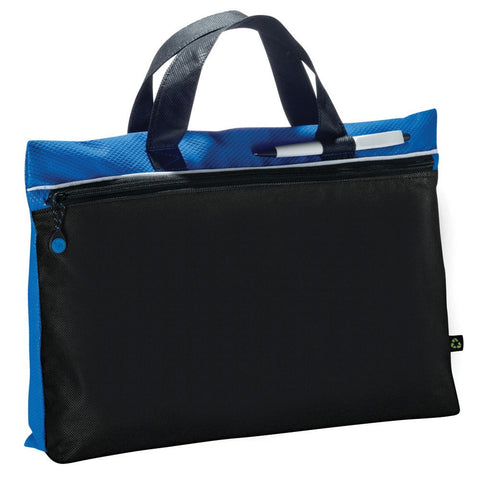 PolyPro Non-Woven Document Satchel R5057