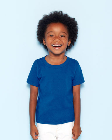 Heavy Cotton Toddler T-Shirt 5100P