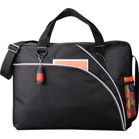 Double Curve Conference Bag R5154