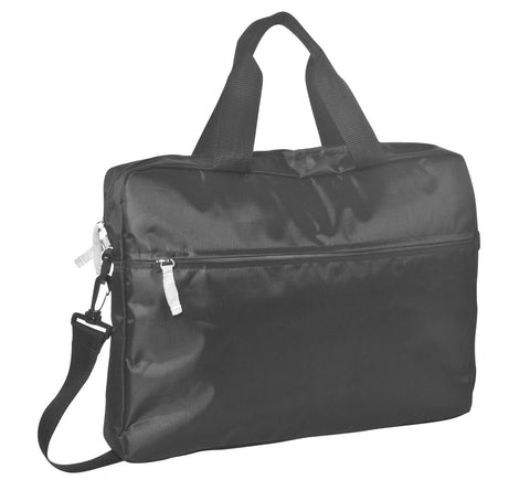 Graphite Laptop Satchel 5401