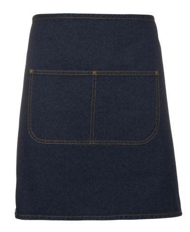 Waist Denim Apron (Including Strap) 5ADW