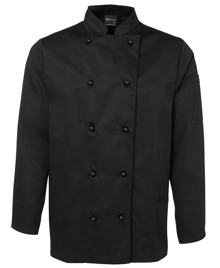 L/S Chef'S Jacket 5CJ