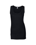 Softstyle Ladies' Tank Top 64200L